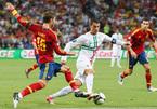 Tây Ban Nha 0-0 Bồ Đào Nha: Long hổ tranh hùng (H1)