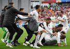 Suarez vô duyên, Uruguay thắng Ai Cập toát mồ hôi