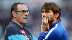 "Chelsea sắp bổ nhiệm ""bố già Italia"" thay Conte"