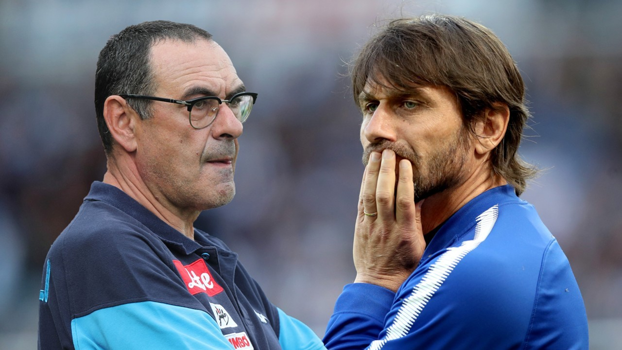 Chelsea sắp bổ nhiệm 'bố già Italia' thay Conte