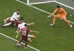 Maroc 0-0 Iran: So kè hấp dẫn (H1)