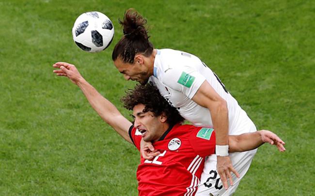 Mohamed Salah: Chờ đấy, Nga và Saudi Arabia!