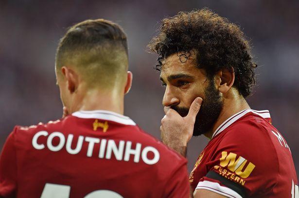 MU dốc tiền ký Milan Skriniar, Barca đẩy nhanh mua Salah