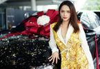 Hoa hậu Chuyển giới Hương Giang tậu xế hộp 2,5 tỷ sau 3 tháng đăng quang