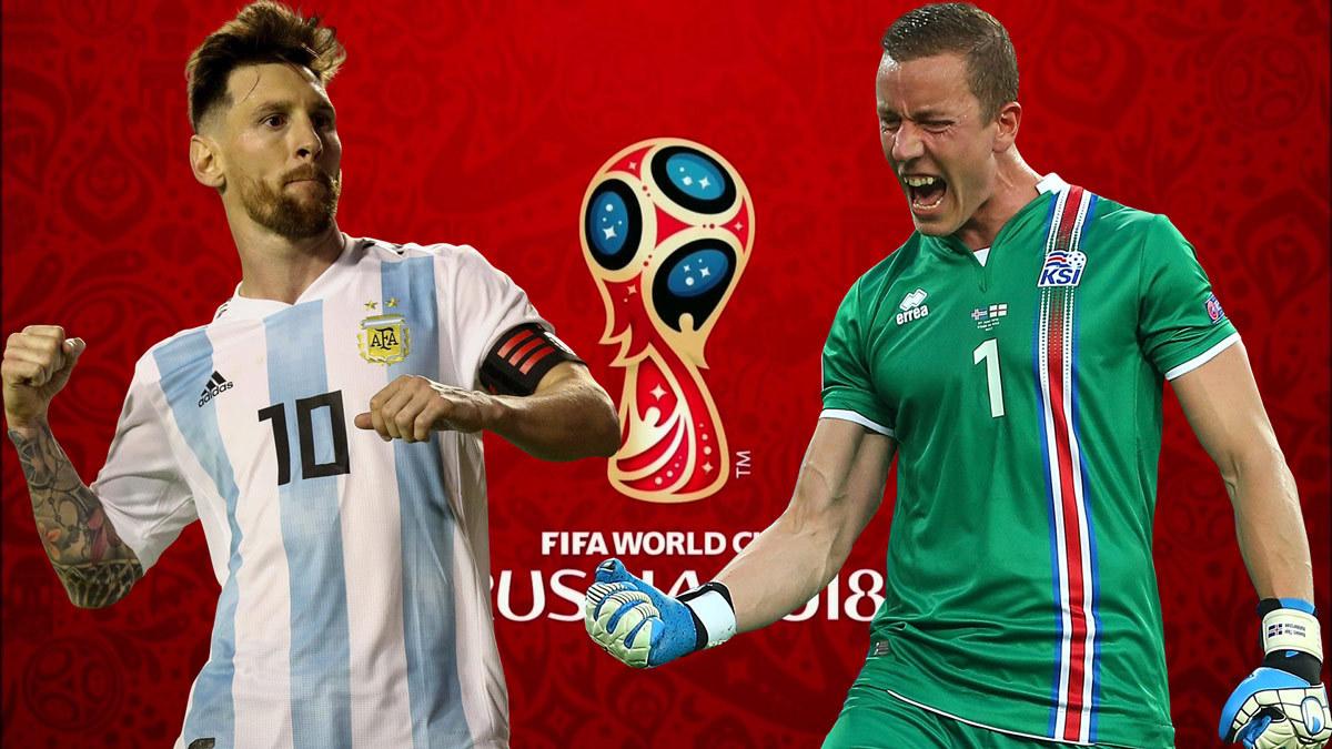 Lịch thi đấu và trực tiếp World Cup hôm nay 16-17/8: Đến lượt Pháp, Argentina