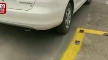 Giải pháp hiệu quả cho bài tập lùi xe vào chỗ đỗ