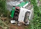 Kon Tum xin sửa đèo Lò Xo sau tai nạn xe khách lao vực