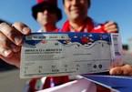 Gần 200 triệu đi xem World Cup, tour đi Nga 'cháy hàng'