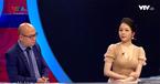 Hot girl bị chê nhạt khi bình luận World Cup trên VTV là ai?