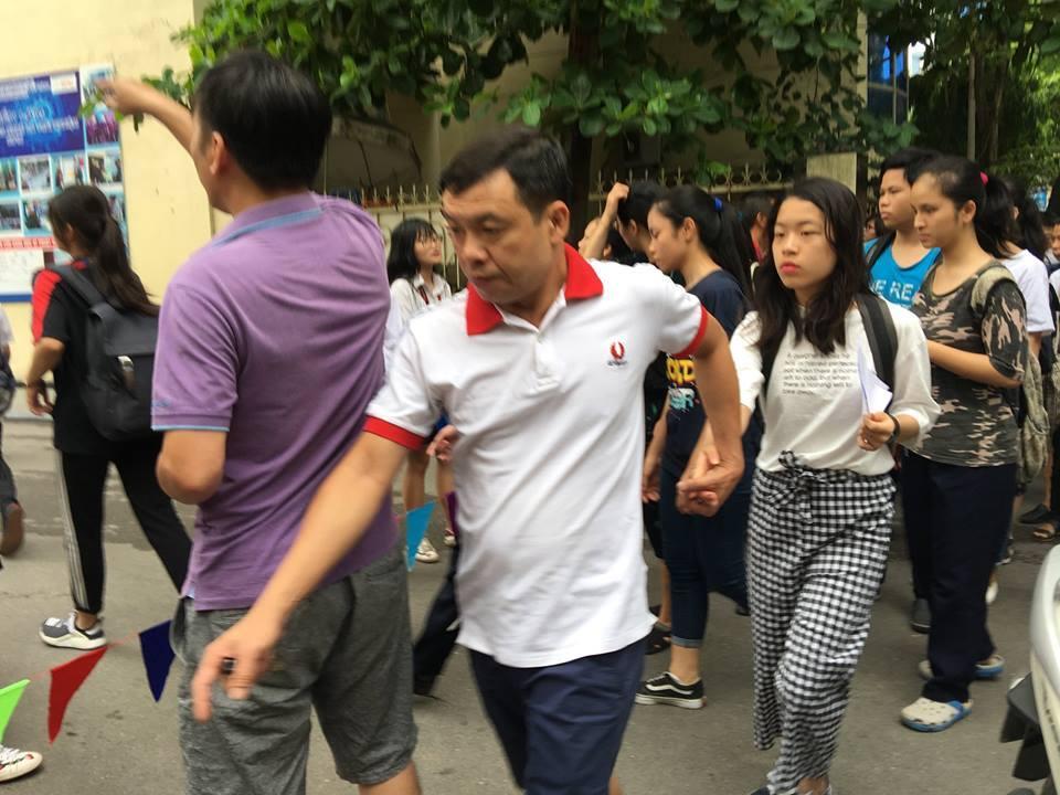 tuyển sinh lớp 10,trường THPT Nguyễn Tất Thành,thi vào lớp 10