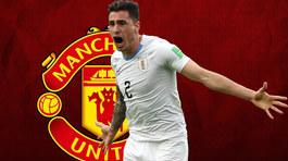 MU ký người hùng Uruguay, PSG lấy gấp Ronaldo
