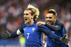 Nóng kèo Pháp vs Úc trước giờ G: Pháp thắng cách biệt 4-0!