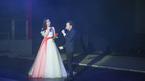 Hoa hậu Mỹ Linh gây bất ngờ khi song ca cùng Dương Triều Vũ