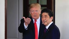 Ông Trump 'dọa' đưa 25 triệu người Mexico tới Nhật