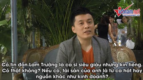 lam truong - doi tu