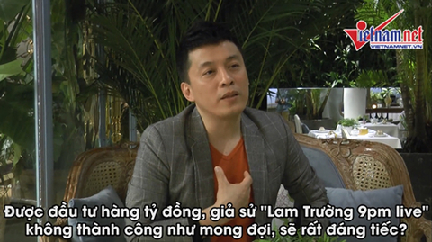 lam truong - du an