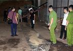 Nam công nhân tử vong trong băng tải của công ty Đài Loan