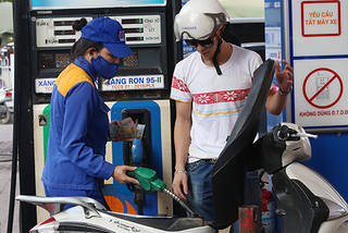 Giá xăng đồng loạt tăng sau 3 lần giảm