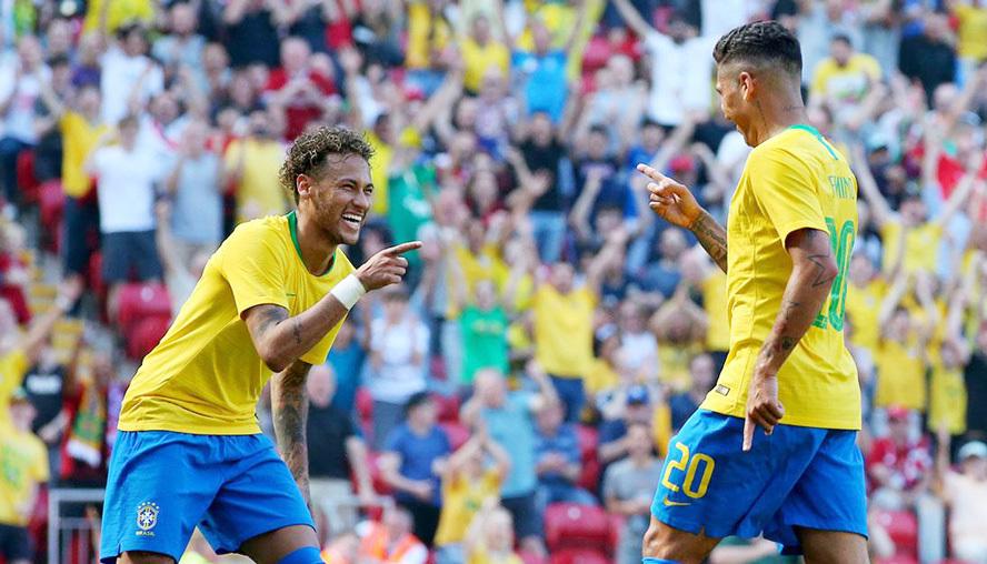 Kèo 'thơm' World Cup hôm nay: Brazil khó thắng đậm Thụy Sỹ