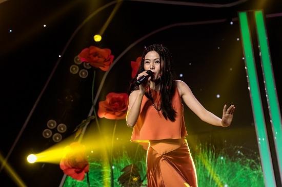 Gương mặt thân quen,Hùng Thuận,Đàm Vĩnh Hưng,Kim Oanh,Quang Linh
