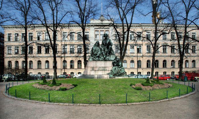 Học sinh Phần Lan vào lớp 10 nhẹ nhàng như thế nào?