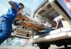 Chàng trai bị đâm thủng tim thoát chết nhờ bác sĩ 2 bệnh viện