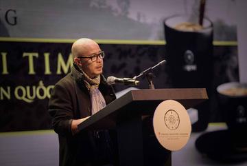 Ông Đặng Lê Nguyên Vũ đã chịu xuất hiện sau 5 năm 'ẩn cư'