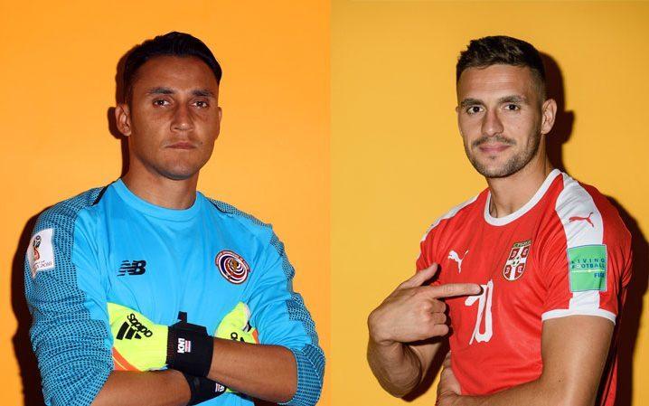 Costa Rica,Serbia,nhận định bóng đá