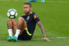 HLV Brazil: Neymar chưa hồi phục 100% để đá Thụy Sỹ