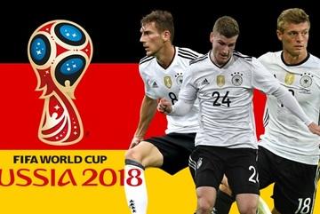 Chuyên gia chọn kèo Đức - Mexico: Đức thắng 1-2 bàn!