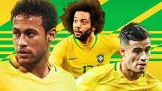 Chuyên gia chọn kèo Brazil vs Thụy Sỹ: Brazil ăn từ 2 bàn