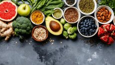 Ai cũng cần biết 9 siêu thực phẩm đánh bật ung thư, tiểu đường