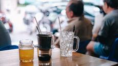 Cơ thể thay đổi ra sao nếu uống 1 ly cà phê vào mỗi sáng