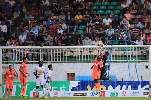 Video SHB Đà Nẵng 2-1 HAGL