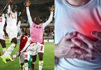 'Bật mí' cách giúp người bệnh tim mạch xem World Cup vui khỏe
