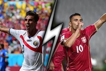 Chuyên gia chọn kèo Costa Rica - Serbia: Dễ hòa, khan bàn thắng