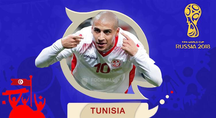 Anh - Tunisia: Bay cao cùng Tam sư