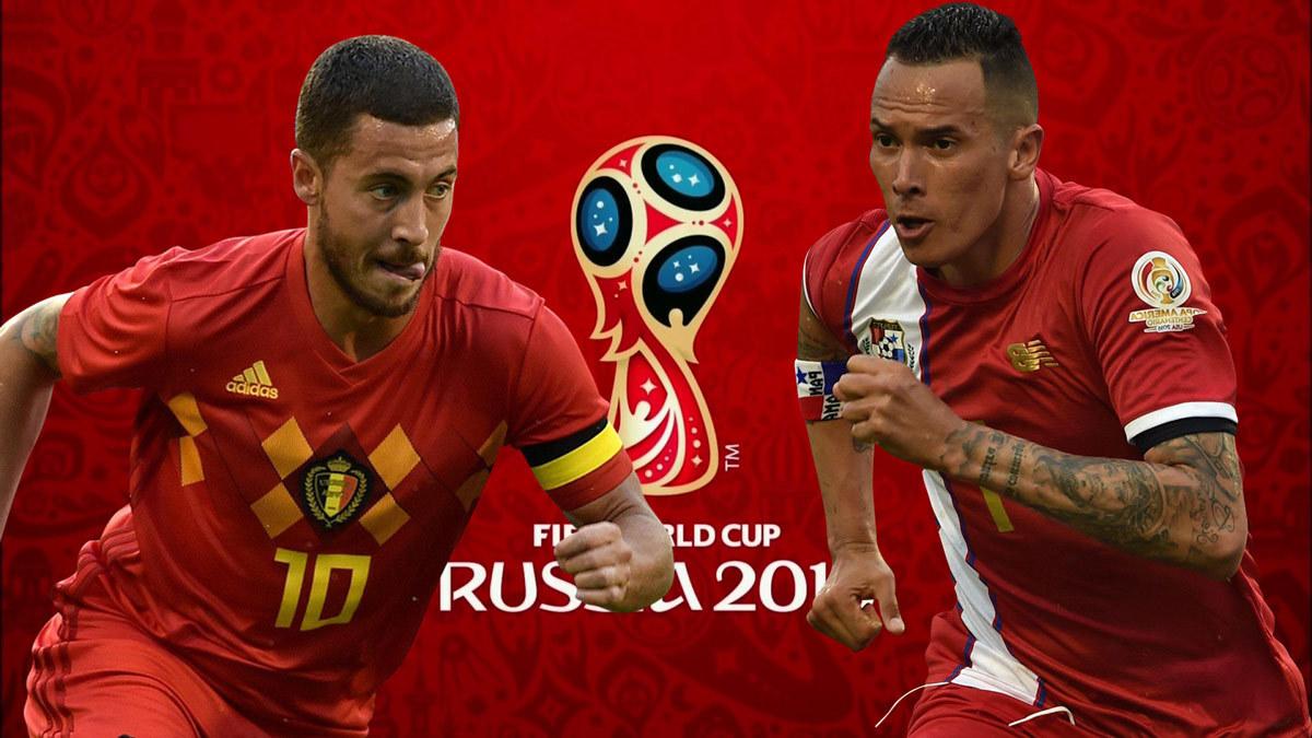 Kèo Bỉ vs Panama: Quỷ đỏ chấp mạnh