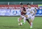 Lịch thi đấu vòng 15 Nuti Cafe V-League 2018