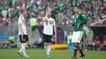 Giật mình lý do Đức thua mất mặt Mexico