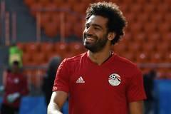 """Tin vui, Salah sẵn sàng """"giải cứu"""" Ai Cập trận gặp Nga"""