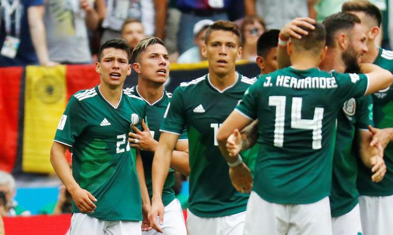 Đức,Mexico,Trực tiếp bóng đá