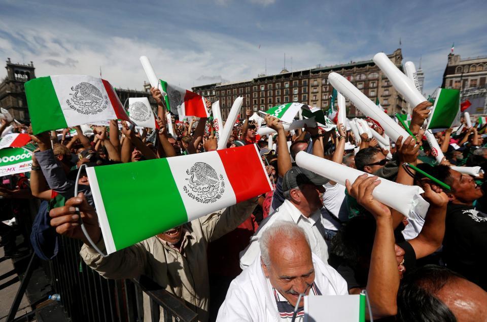 Đức thua vỡ mặt: Những kẻ ích kỷ và động đất kiểu Mexico