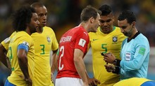 Mất điểm oan, Brazil bức xúc đòi FIFA cho xem VAR