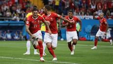 """Neymar """"tịt ngòi"""", Brazil chia điểm thất vọng"""