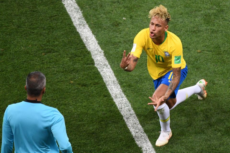 Neymar,Brazil,Thụy Sỹ