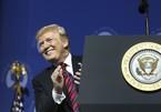 Cựu nhân viên Cambridge Analytica được thuê cho chiến dịch tái tranh cử của ông Trump