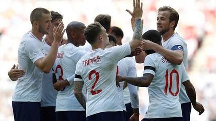 Chuyên gia chọn kèo Anh vs Tunisia: Anh thắng khác người
