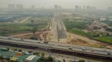 Hà Nội dự kiến đổi gần 40ha đất làm 2,85km đường