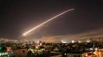 Lùm xùm cáo buộc Mỹ nã bom căn cứ quân sự Syria